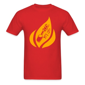 It's Lit! - Men's T-Shirt