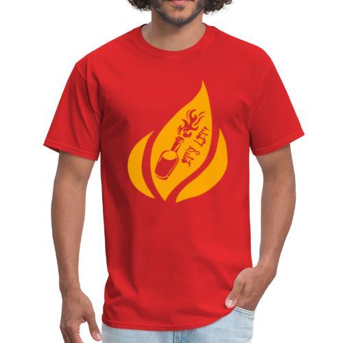 It's Lit! - Men's T-Shirt