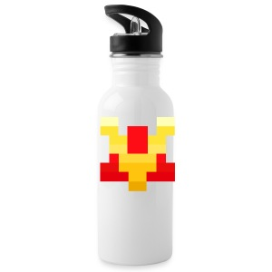 Pixel V - Water Bottle
