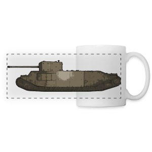 TOG II Mug - Panoramic Mug