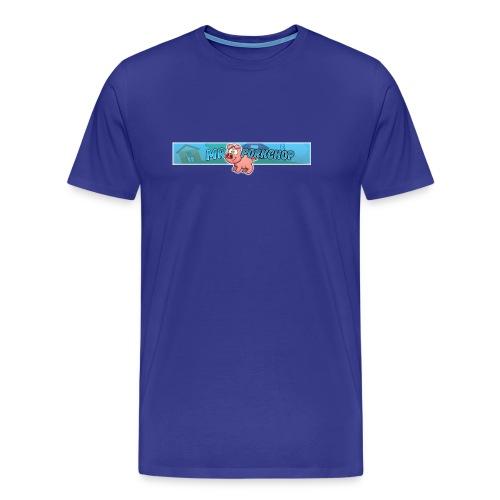 Mr.porkchops Premium T-Shirt - Men's Premium T-Shirt