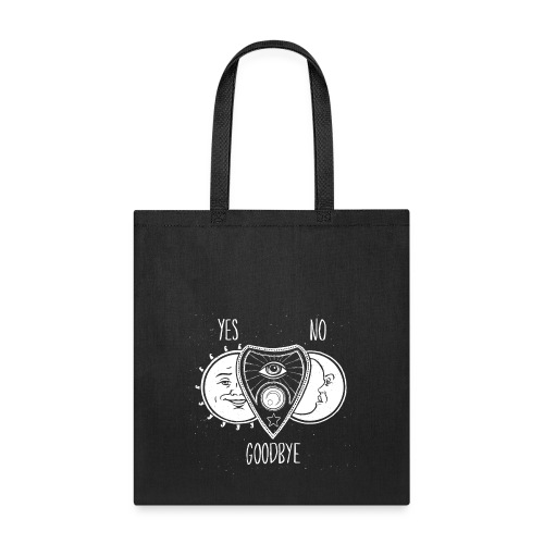 Ouija Elements Tote Bag - Tote Bag