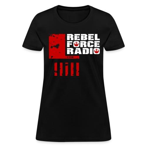 Women's RFR T-Shirt - Women's T-Shirt