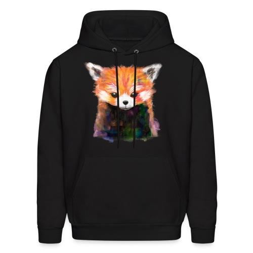 Red Panda - Men's Hoodie