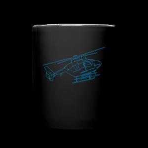 Helicopter - Full Color Mug