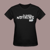 One Sex Means Nothing (Womens) - Women's T-Shirt