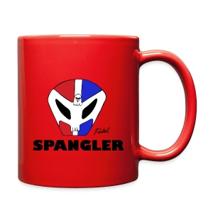 Spangler Coffee Mug - Full Color Mug