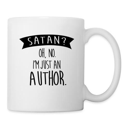 Author Mug - Coffee/Tea Mug