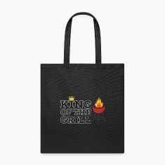 King of the grill Bags & backpacks