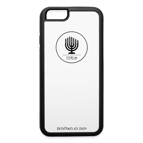 OCMR Live iPhone 6 case! - iPhone 6/6s Rubber Case