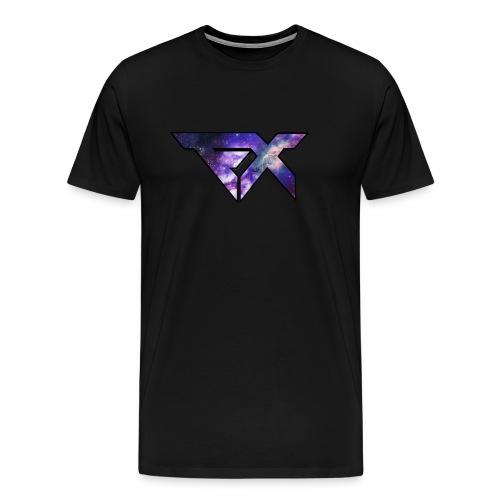 Fx Glow T-Shirt - Men's Premium T-Shirt