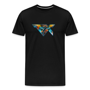 Flow Mens Premium - Men's Premium T-Shirt