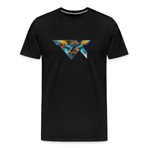 Flow Mens Premium - Men's Premium T-Shirt