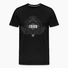 born_in_1999 T-Shirts