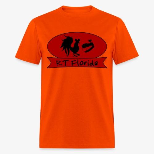 RT Florida Community Shirt - Men's T-Shirt