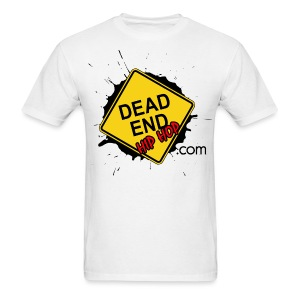 Men's DEHH Logo 2012 - Men's T-Shirt