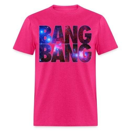RoyaltyMindset Bang Bang T-Shirt - Men's T-Shirt