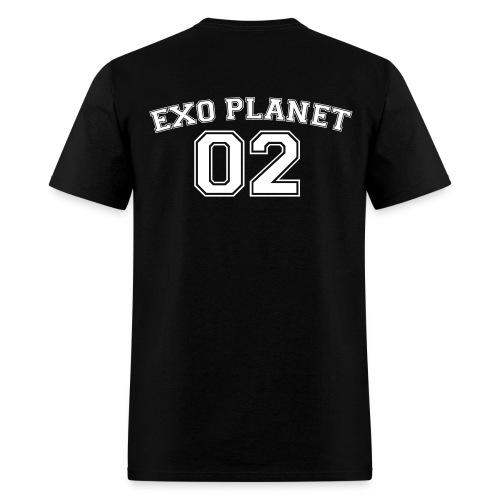 EXO PLANET 2 Exo n Tour in NYC Tee - Men's T-Shirt
