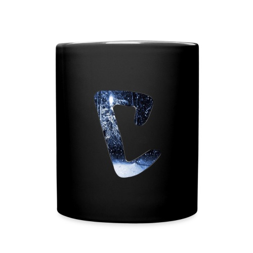 CoRe Blizzard Mug - Full Color Mug