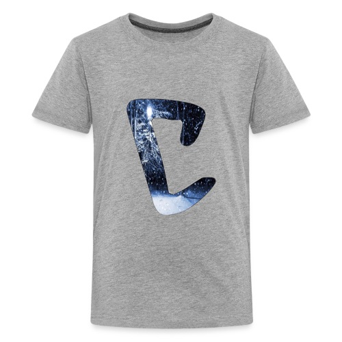 CoRe Blizzard T-shirt - Kids' Premium T-Shirt