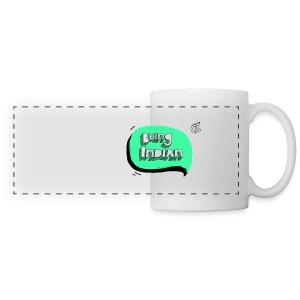 Being Indian - Mug - Panoramic Mug