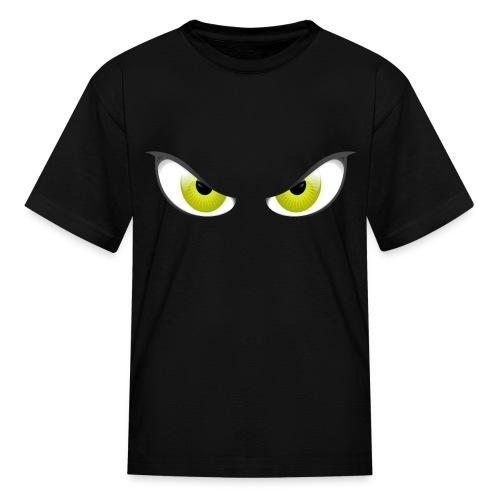 EYES - K - Kids' T-Shirt