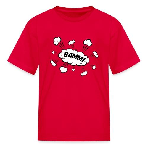 BAMM - K - Kids' T-Shirt