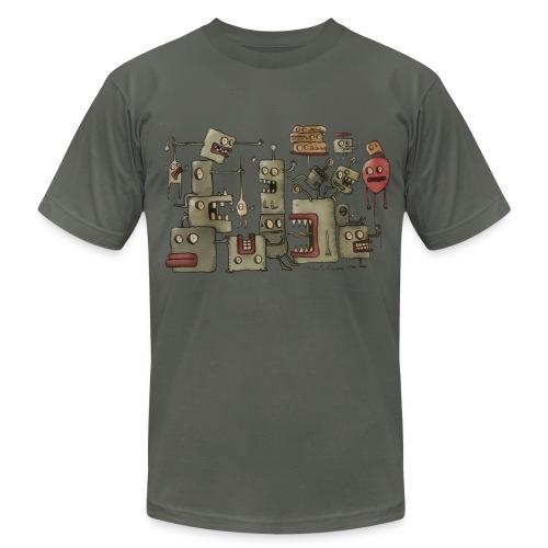 The Creatures - Men's  Jersey T-Shirt