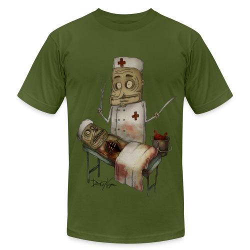 ER The Doctor - Men's  Jersey T-Shirt