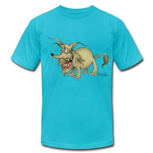 The Hell Hound - Men's  Jersey T-Shirt