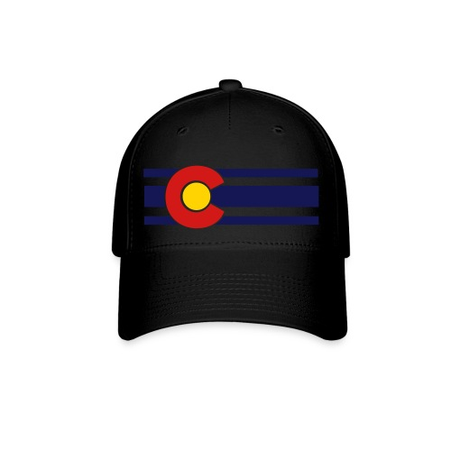 Colorado Sign Golf Hat - Baseball Cap