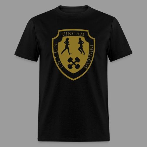 Operation Conquer Shield - Men's T-Shirt