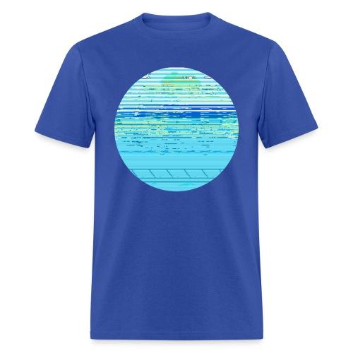Street Dreams - Men's T-Shirt