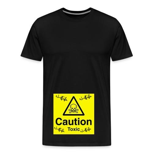 Official No life tee shirt - Men's Premium T-Shirt