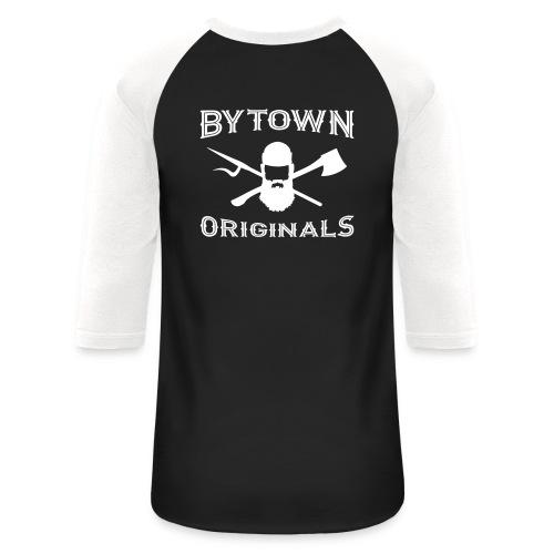 Bytown Originals Raglan - Baseball T-Shirt