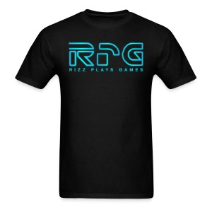Rizz Plays Games (Mens Shirt) - Men's T-Shirt