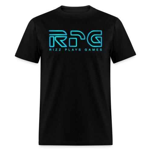 Rizz Plays Games (Mens Shirt) - Men's T-Shirt