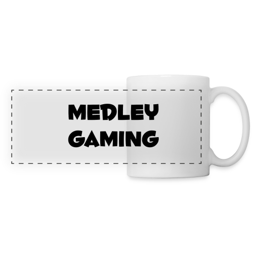 Tasse MedleyGaming - Panoramic Mug