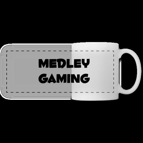 Tasse MedleyGaming - Panoramic Mug