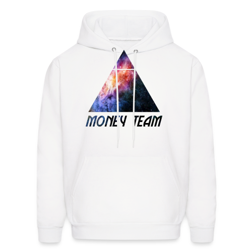 Money Team Hood - Men's Hoodie