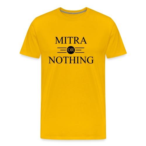 mitra - Men's Premium T-Shirt