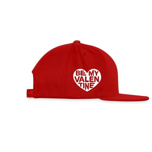 Snap Back Energy - Snap-back Baseball Cap