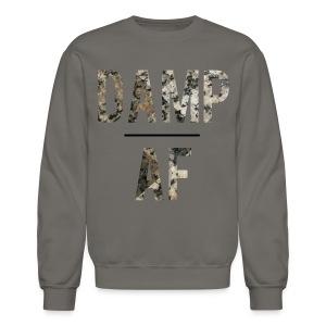 Damp sweat - Crewneck Sweatshirt