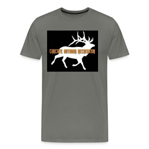 Mission Control Shirt - Men's Premium T-Shirt