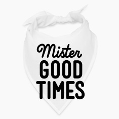 MISTER GOOD TIMES Caps