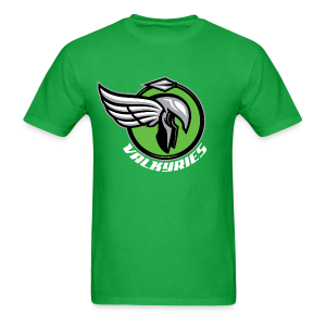 Men's T-Shirt - Valkyries Logo - Men's T-Shirt