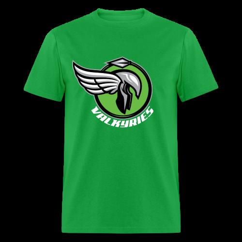 Men's T-Shirt - Valkyries Logo - Men's T-Shirt