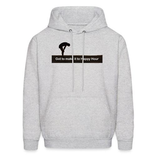 funny hoodie - Men's Hoodie