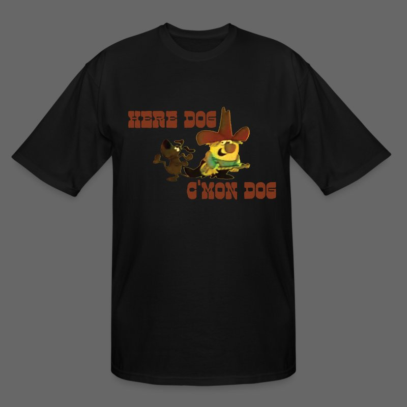 Men's Tall T-Shirt  - Men's Tall T-Shirt