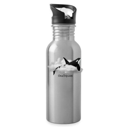 OrcaTrip Water Bottle - Water Bottle